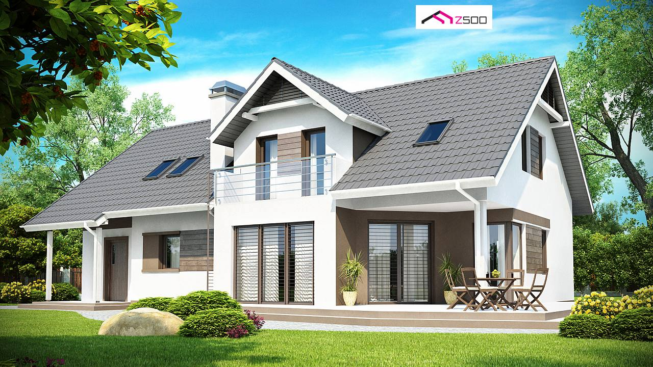 Image Result For Bedroom House Plan With Attica