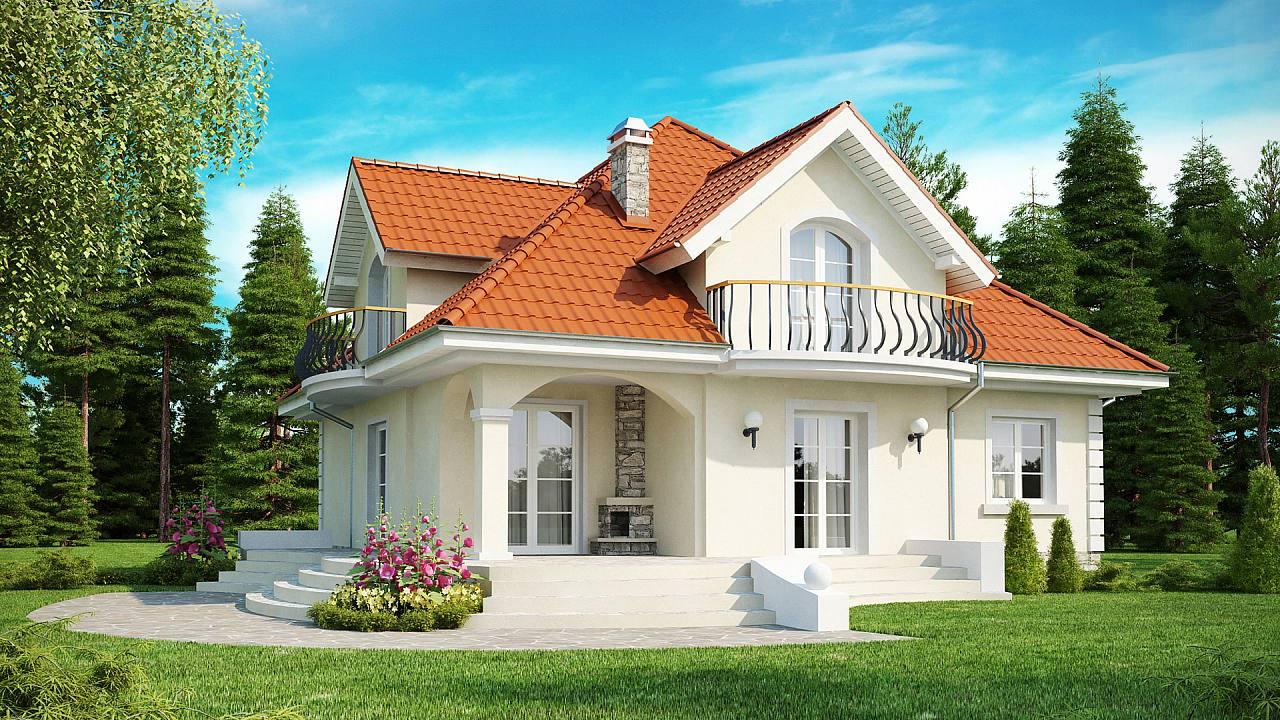 domy gospodarcze