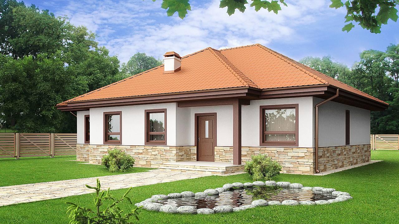 Producent domów z drewna