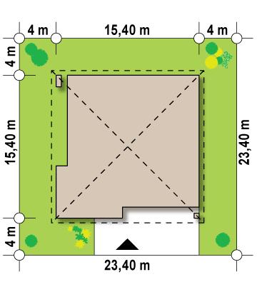 projektsioon